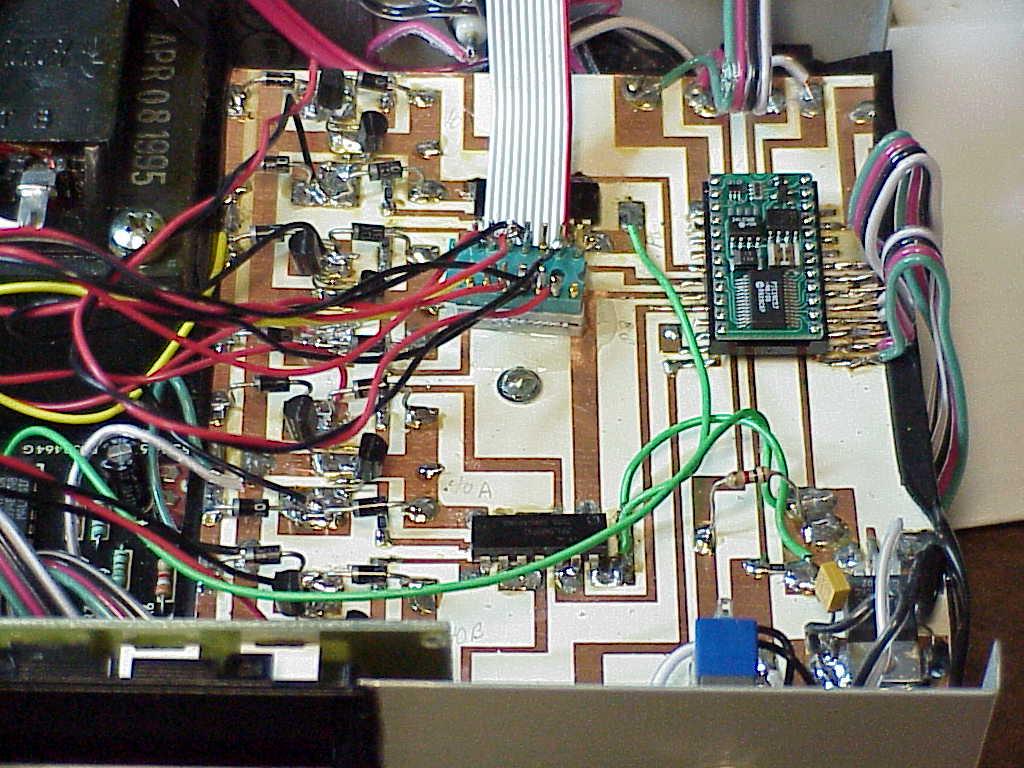 gan power amplifier thesis